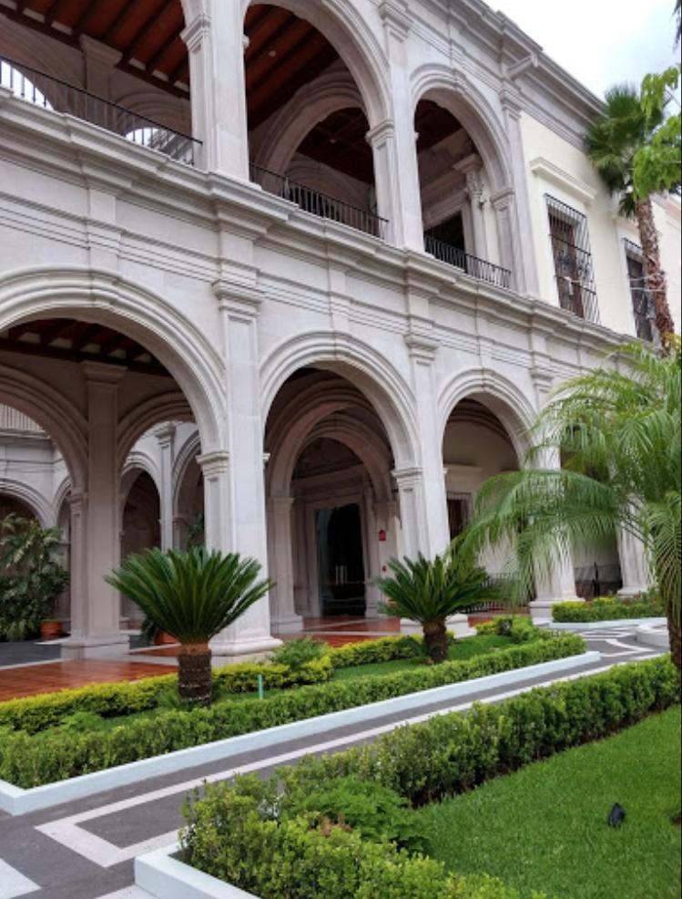 Museum in Tequila Jalisco Jose Cuervo