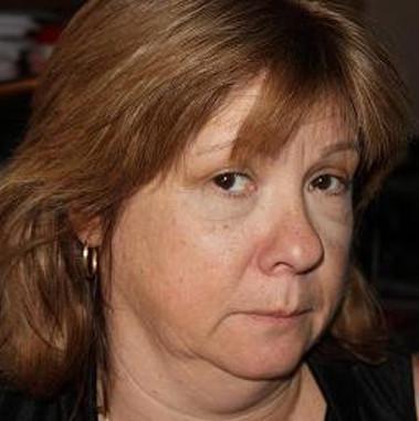 Darlene Jeffrey