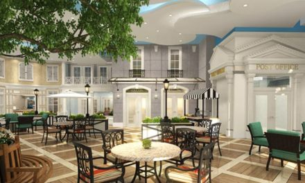 Market Street Memory Care Residences offers new concept in senior living