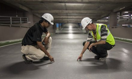 Construction companies should seize opportunities to benefit from new technologies