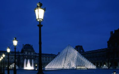 The Grand Louvre – Phase I Honored with AIA Twenty-five Year Award