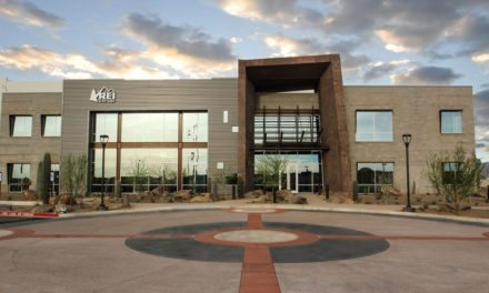REI sets new standard for sustainable operations with U.S. LEED Platinum and Net Zero Energy distribution center