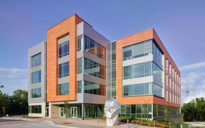 Hoefer Wysocki completes $20 million design of Northland Innovation Center