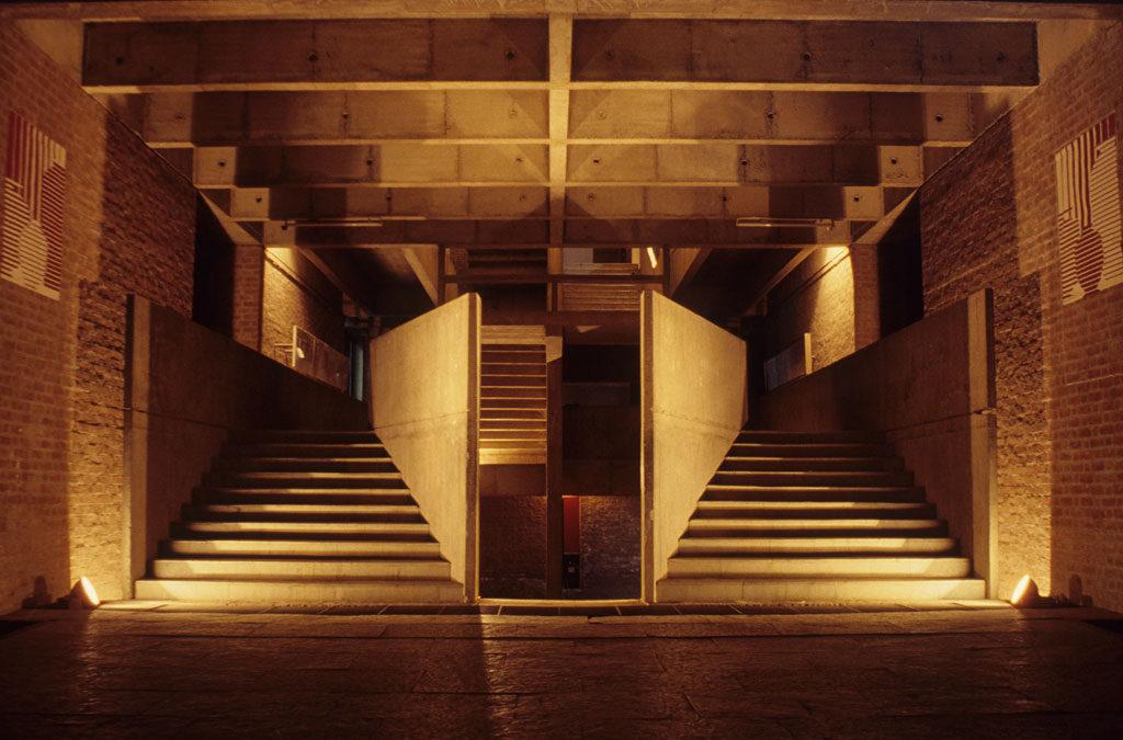 Balkrishna Doshi Receives the 2018 Pritzker Architecture Prize