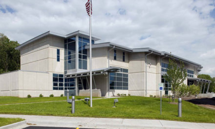 Decontaminate Your Fire Station Design