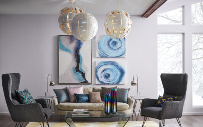 Visualizing the Future of Color: Sherwin-Williams 2019 Color Trends