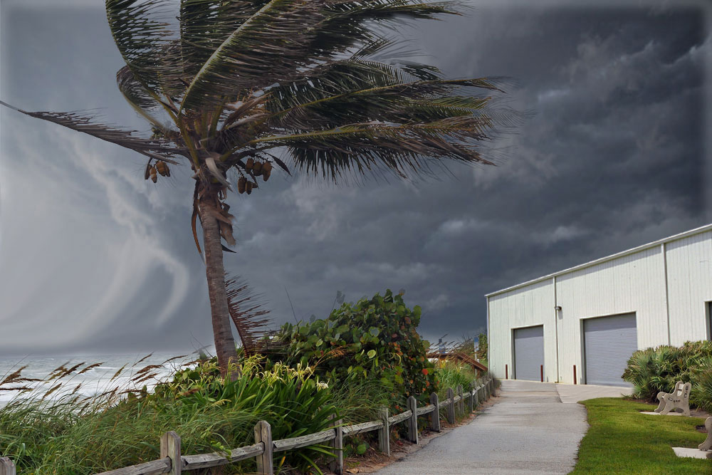 The Importance of Garage Door Wind Load