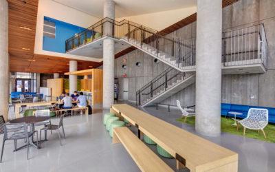 The U.S. Green Building Council Announces 2017 LEED Homes Award Recipients