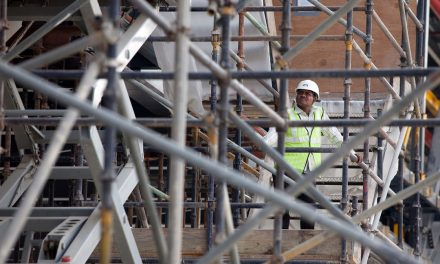 Projections reveal nonresidential construction spending to grow