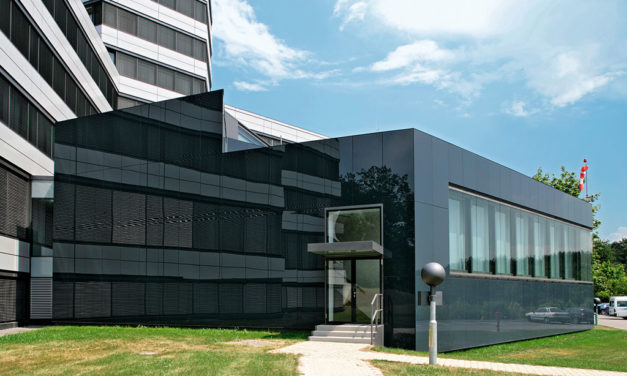Sto Corp. introduces StoVentec rainscreen cladding system in the U.S.