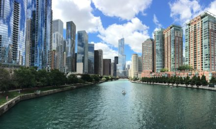 Illinois takes first place in U.S. Green Building Council's Top 10 States for LEED list