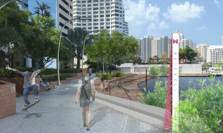 A roadmap to resilience for greater Downtown Miami: Urban Land Institute Advisory Services panel outlines recommendations for strengthening Miami's waterfront