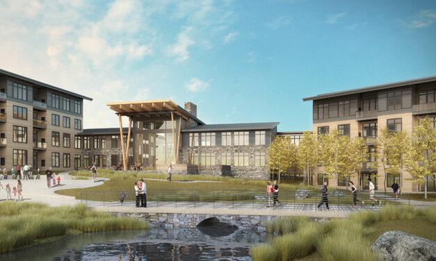 Cuningham Group breaks ground on Pacific Northwest Senior Living Community