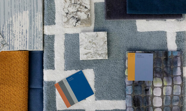 A new decade of color exploration inspires Sherwin-Williams color collections