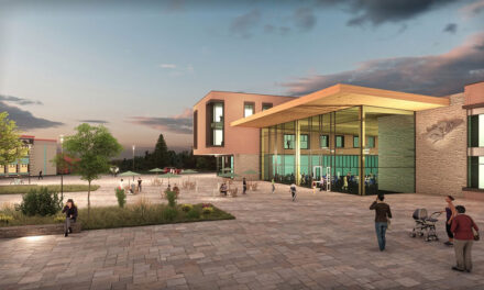 JCJ Architecture selected for architectural design of new Fairfield schools