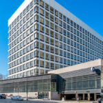 DWS expands and revitalizes Boston medical office building at Staniford Street
