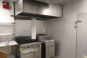Rose Kitchen Food Service Equipment and Supplies.