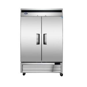 Stainless Steel Door Refrigeration Equipment