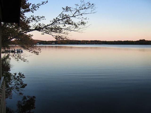 12 Fern Hall Lake
