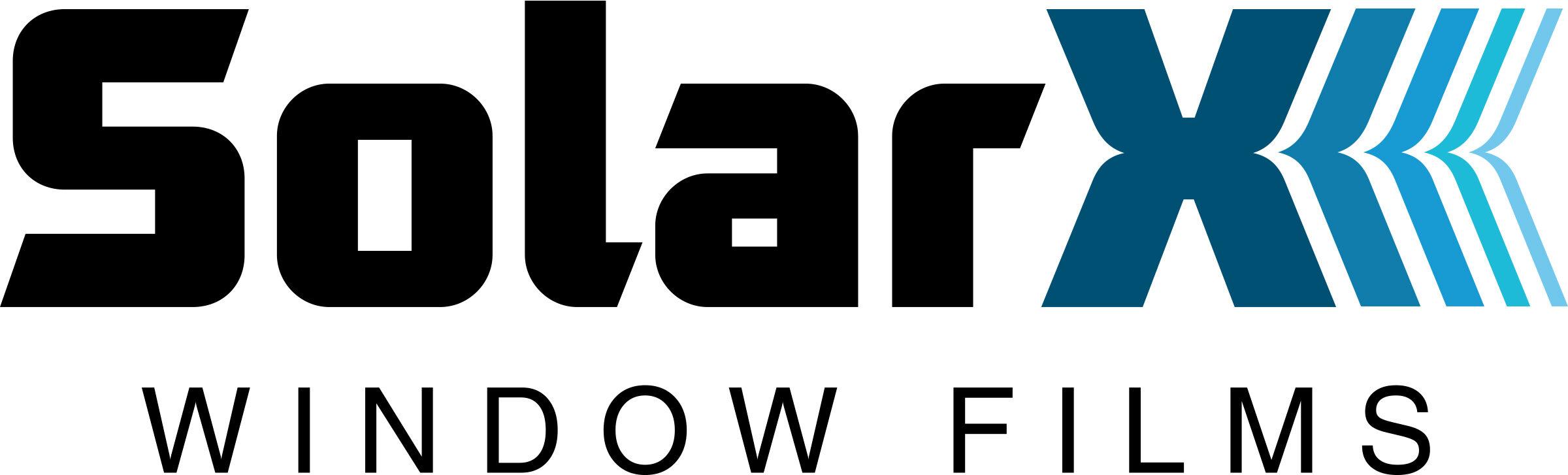 SolarX Window Film
