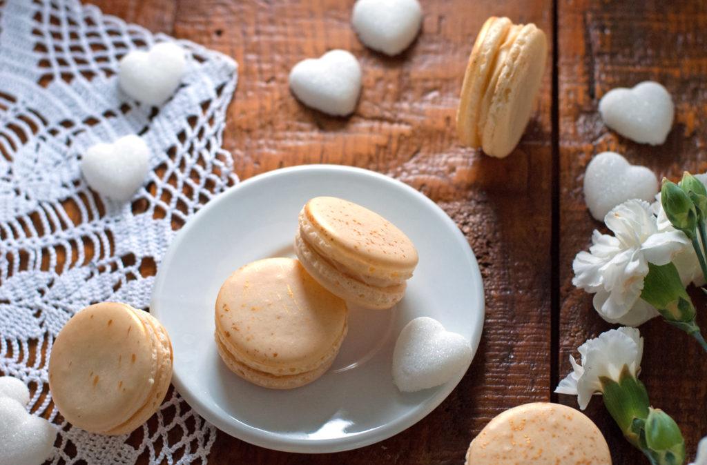French Macaron Troubleshooting