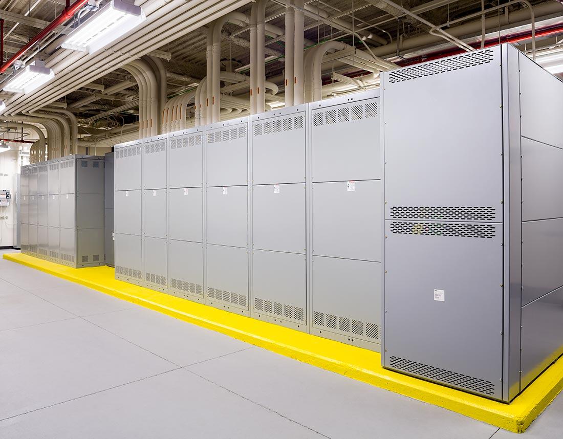 Sentara Data Center