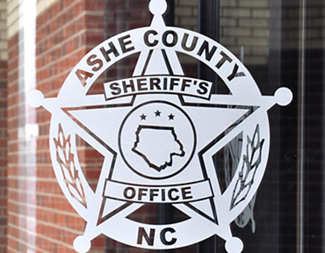Ashe County Law Enforcement and Detention Center