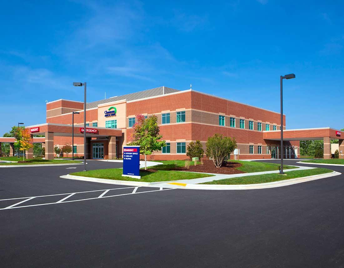 Clemmons Medical Center