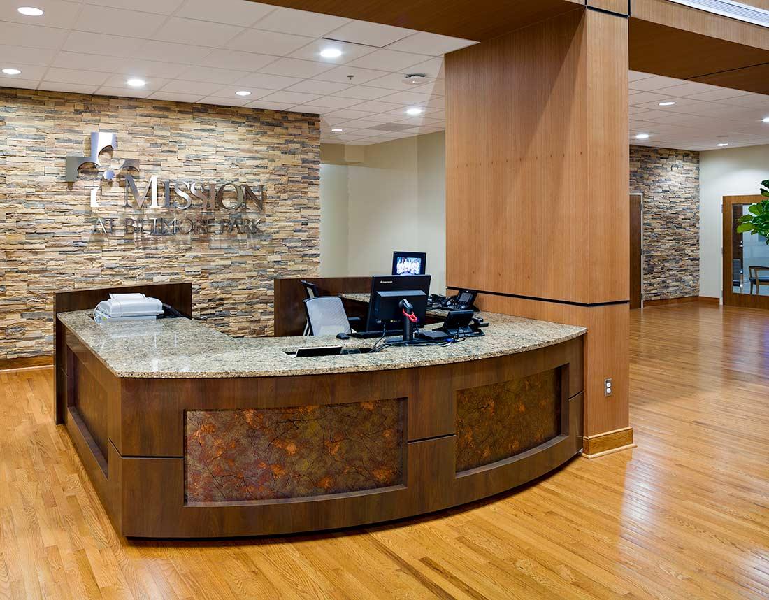 Biltmore Park Medical Office Building