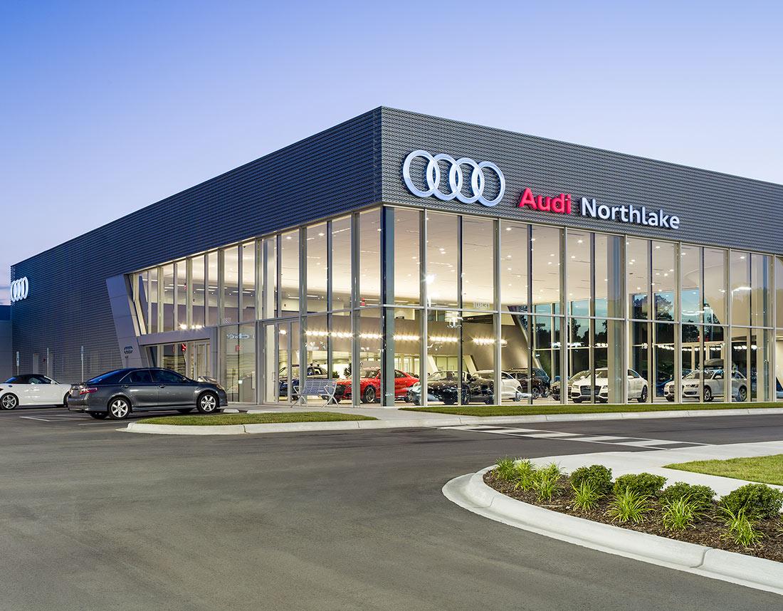 NorthLake Audi