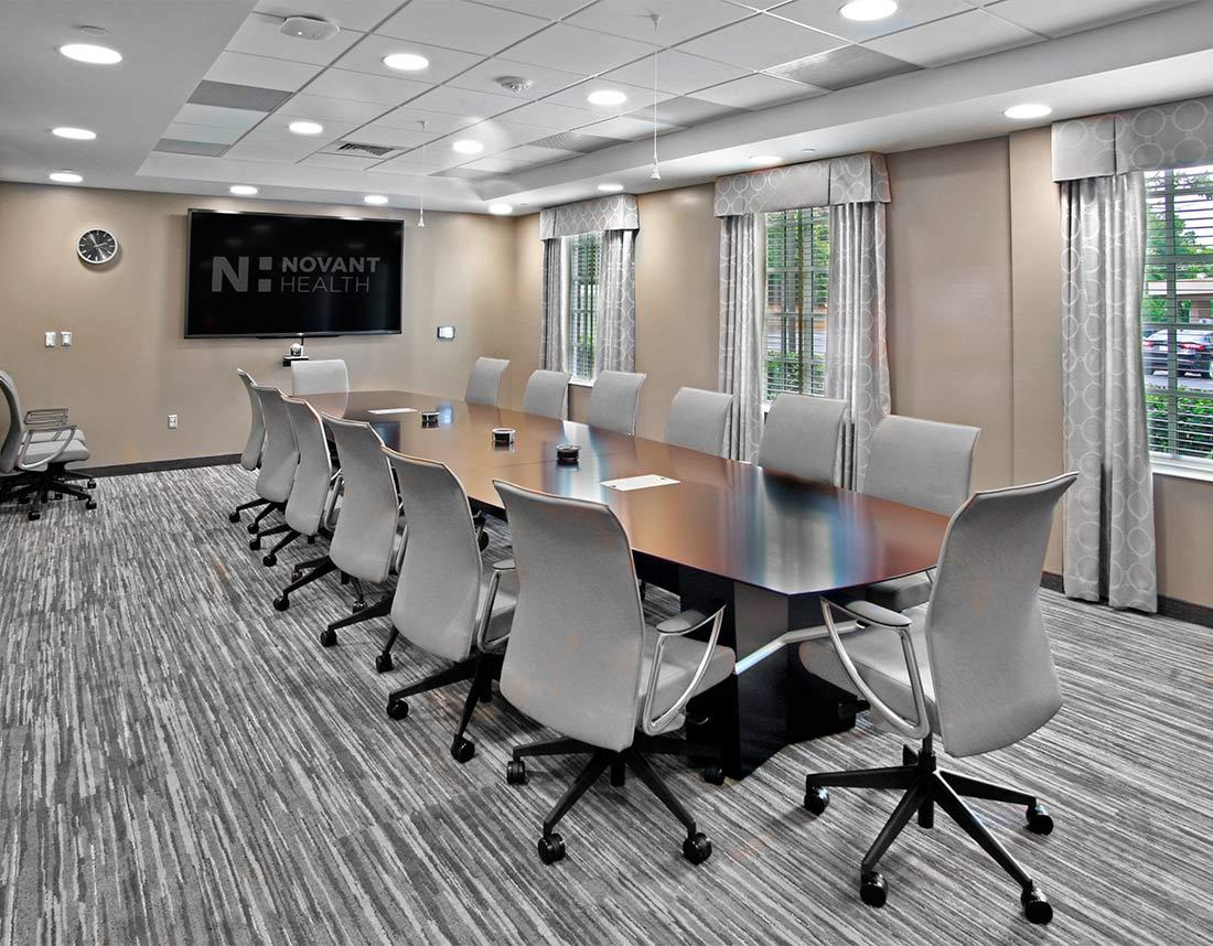 Novant Health Executive Offices