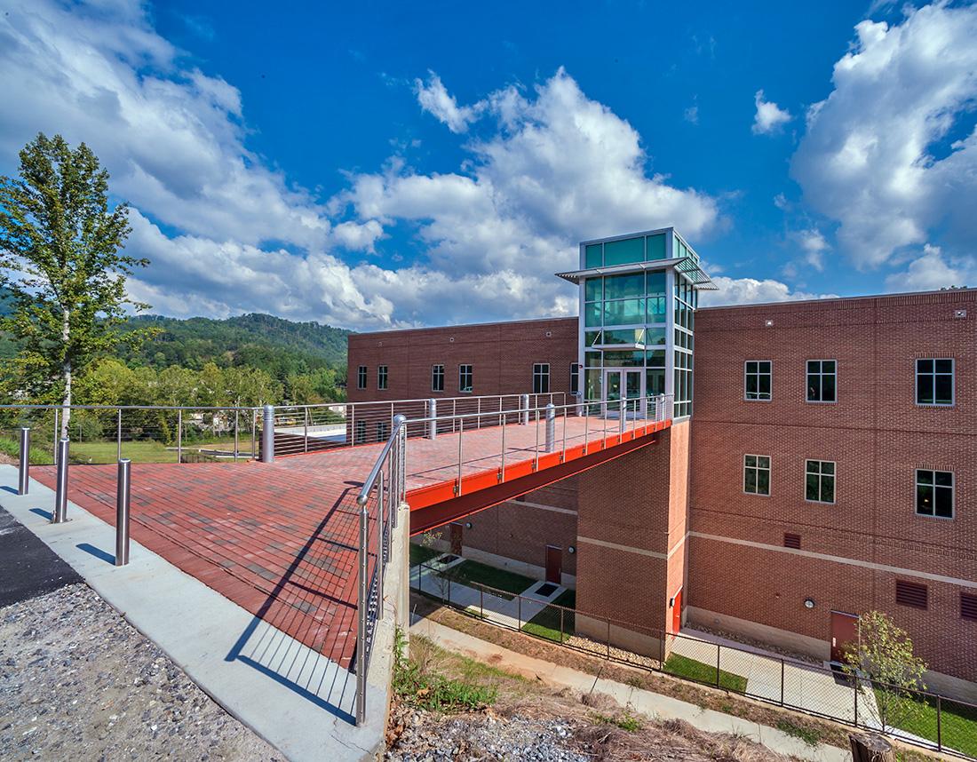 Southwest Community College