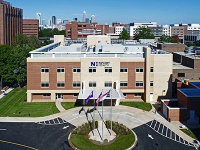 Novant Health - Charlotte Orthopedic Hospital