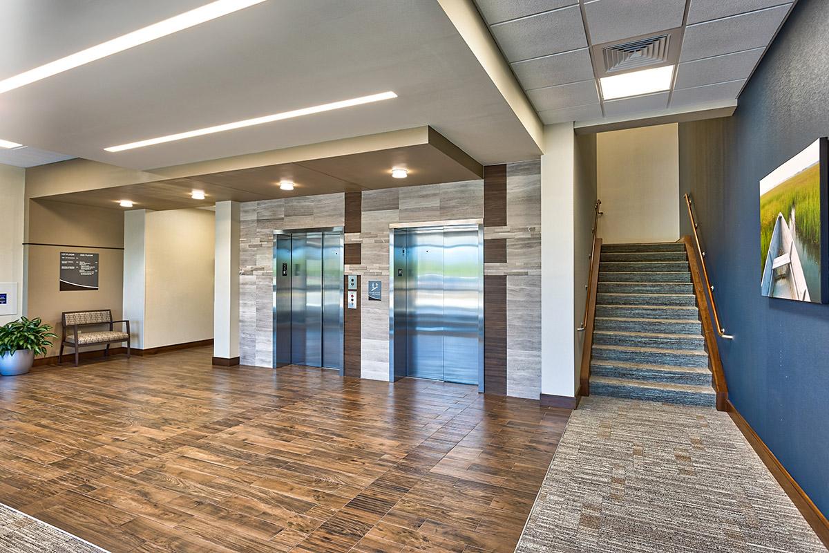 Sentara Edinburgh Medical Office Building