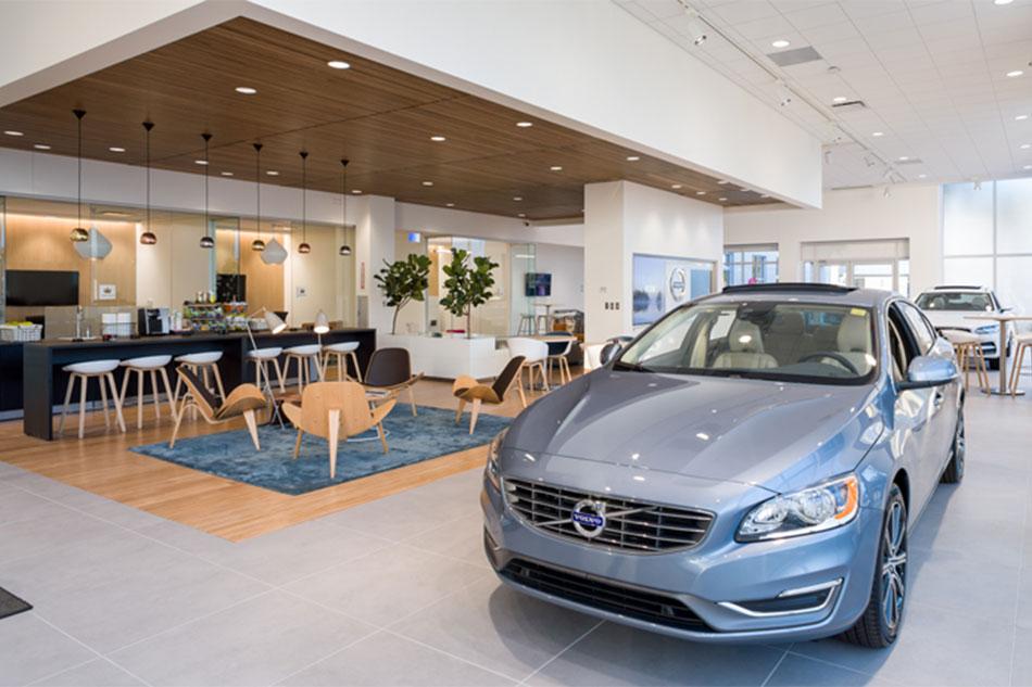 Volvo of Charleston