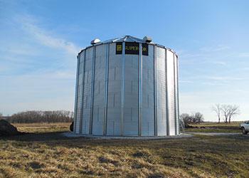 Grain Bin Solutions