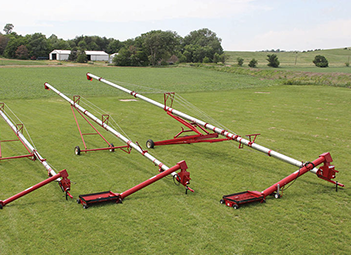 Swing Sway Auger Solutions