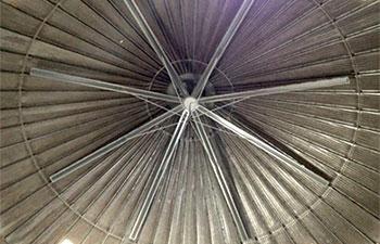 Grain Spreader Solutions