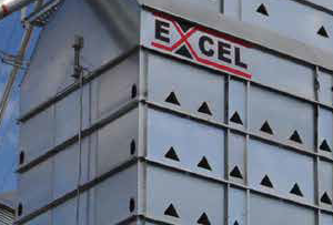 Excel Grain Dryers