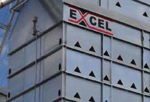Excel Grain Dryers
