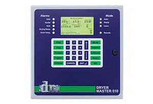 Excel Grain Dryer Dry Master