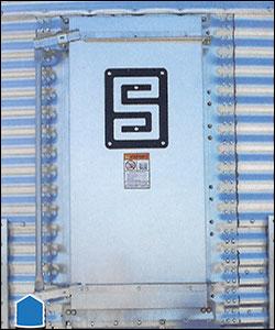 66'' DOOR