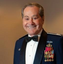 Col. Arnald D. Gabriel