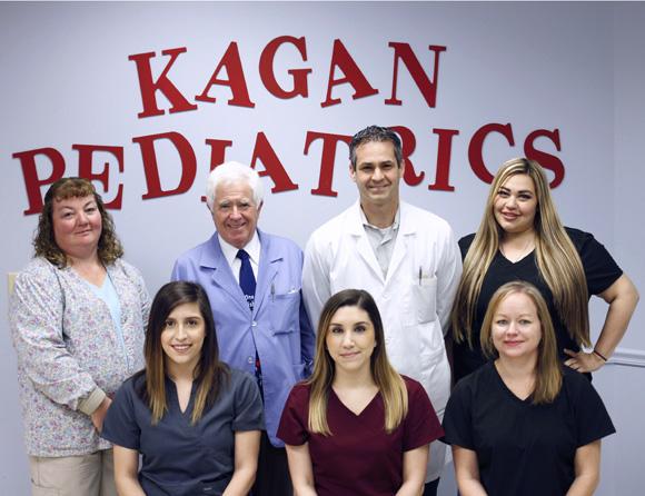 Kagan Pediatrics | Kagan Pediatrics is a private pediatric office