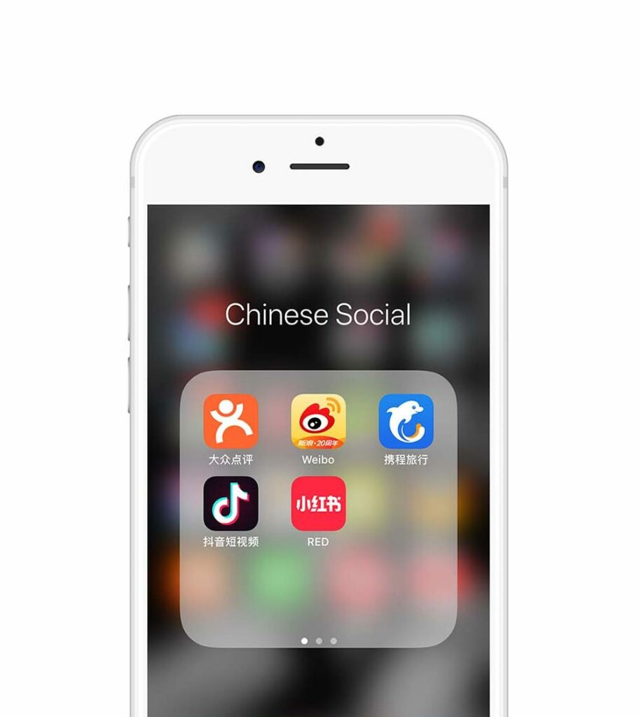 China Digital Marketing