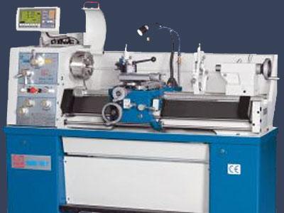 Manual Lathe Manual Mill