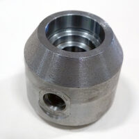CNC LATHE MACHINED PARTS