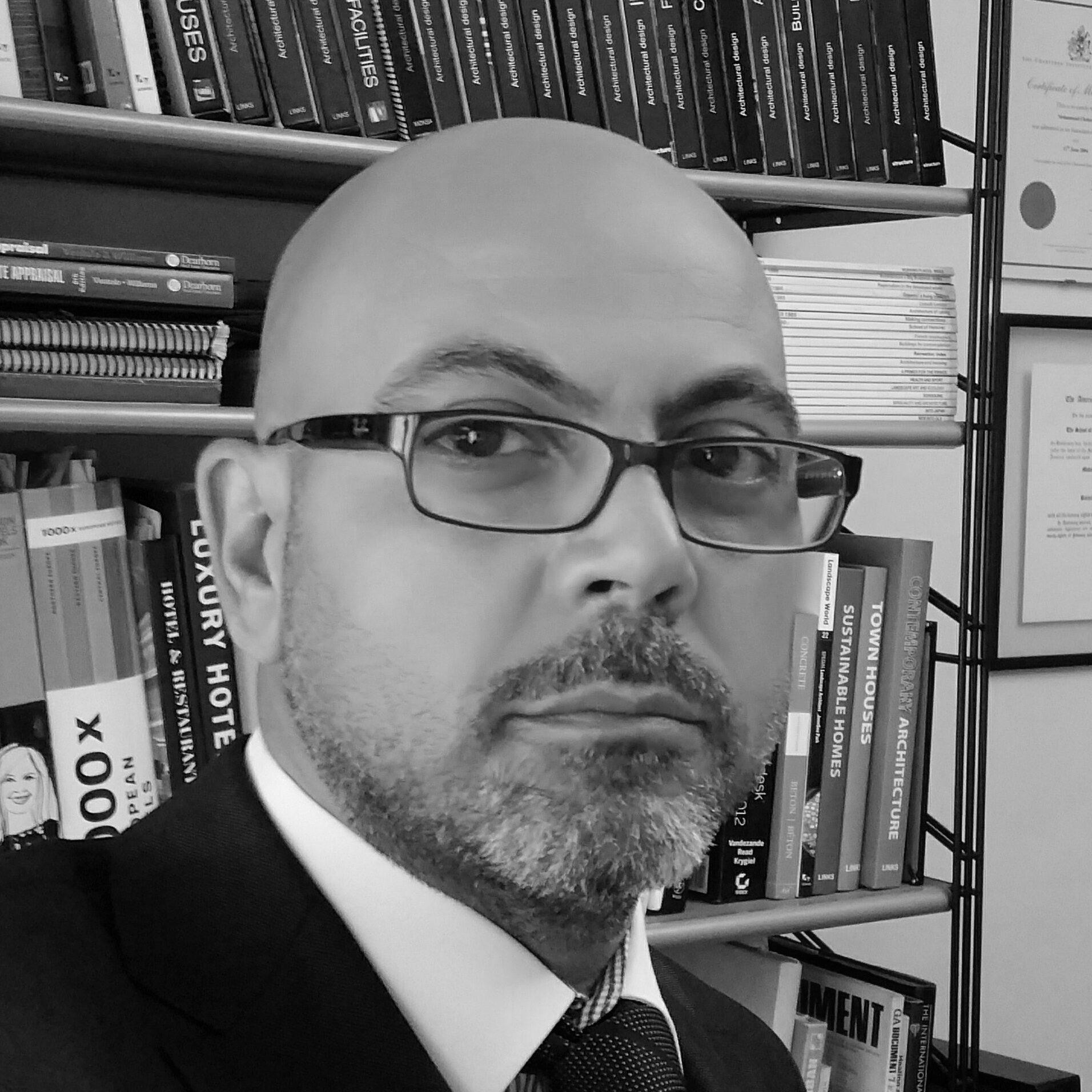 Mohamed Chebaro