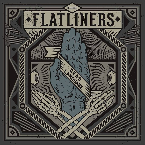 The-Flatliners-Dead-Language