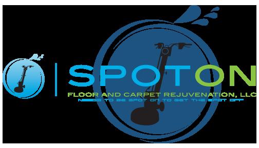 Spot On logo